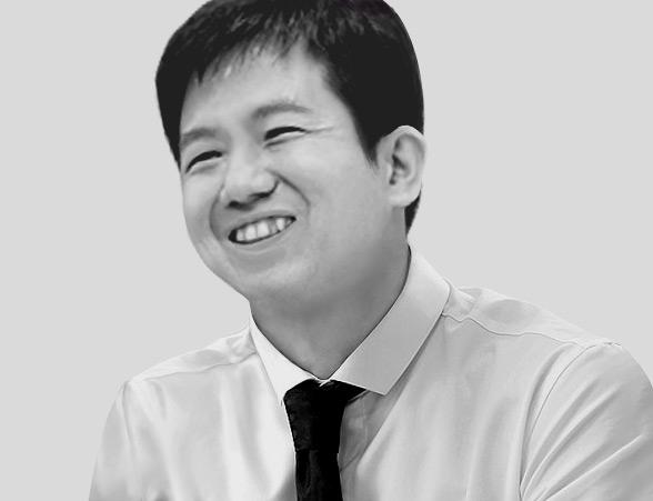 이정호 교정원장